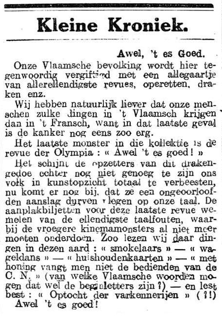 Gazet van Brussel 1918-05-19 awel