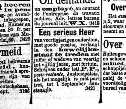 Handelsblad 1896-08-27 een serieus heer