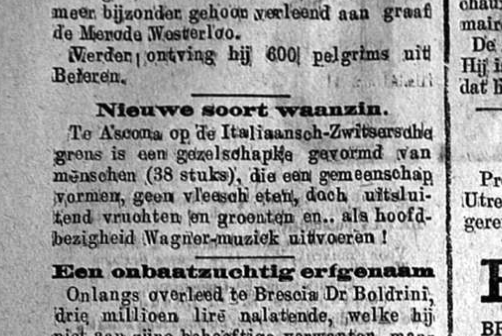 Handelsblad 1903-05-21 nieuw soort waanzin