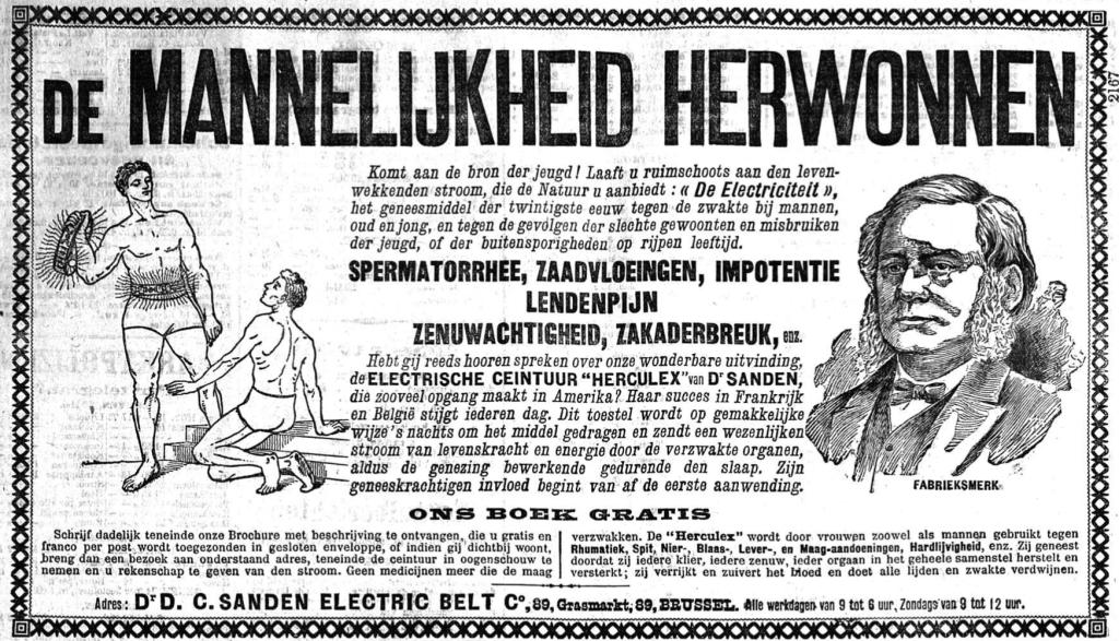 Handelsblad 1903-05-21 spermathorree