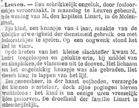 Het Nieuws Van Den Dag, 10 oktober 1894 Als gebraden