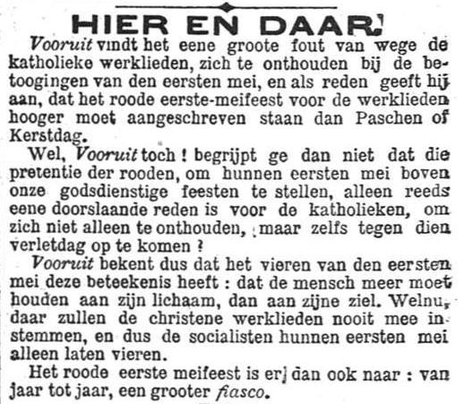 Nieuws van den dag 1894-05-02 fiasco