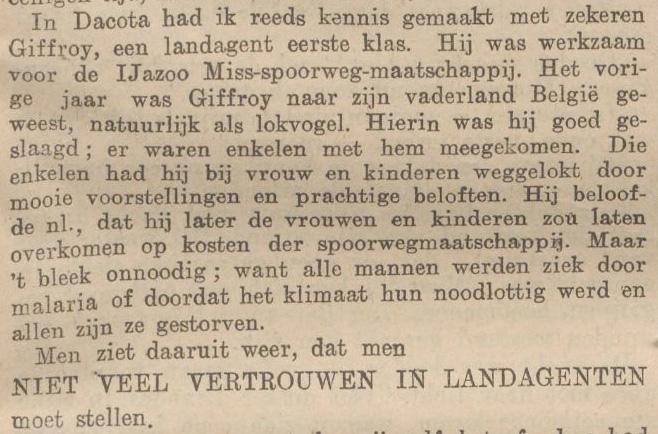 Nieuwsblad van Friesland, 24 oktober 1903