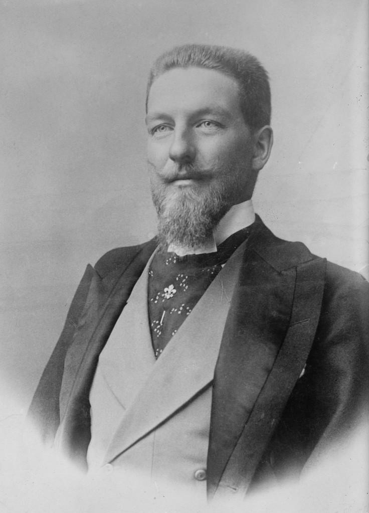 Philippe, Duke of Orléans